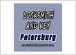 Locksmith And Key Petersburg