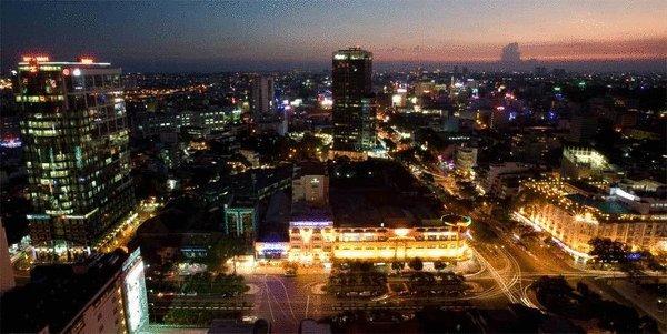 Four Vietnamese places among Top 25 Asia Destinations