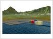 SeaPower Micronized Coal Power Barge
