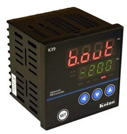 Sensor KOINO Timer KOINO Controller KOINO