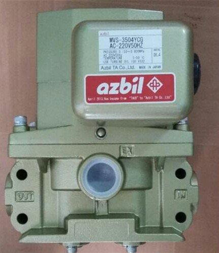 TACO AZBIL MVS-3504YCG