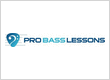 Pro Bass Lessons