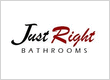 Just Right Bathrooms