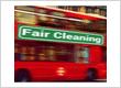 Fair Cleaning