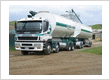 ORION HAULAGE LIMITED