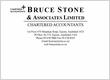 Bruce Stone and Associates Ltd