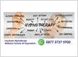 Layanan Klinik Hipnoterapi di Purwokerto, SMS / WA : 0877 3737 5900