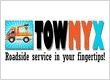 toronto towing services  logo