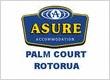 Palm Court Motor Inn Rotorua