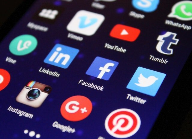 Social Media Sites – Sharing Your Business Content