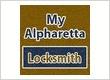 My Alpharetta Locksmith