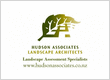 Hudson Associates - Landscape Architects