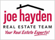 Joe Hayden Real Estate Team