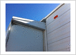 Metal Roofing Parksville