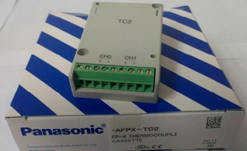 PANASONIC AFPX-TC2