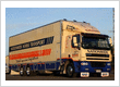 Nationwide Horse Transport