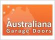 Australiana Garage Doors