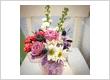 Mini Jam Jar Arrangement from A Touch Of Class Florist Perth
