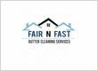 Fair N Fast Gutter Cleaning