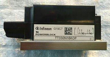 INFINEON TT330N16KOF