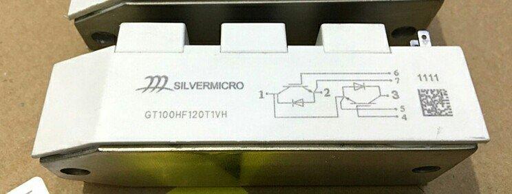 IGBT SILVERMICRO MOSFET SILVERMICRO Module SILVERMICRO