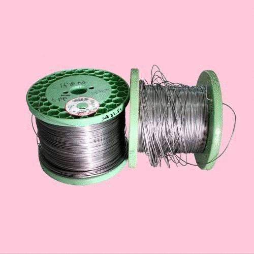 Niklin Wire - Sintech