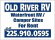 Old River RV
