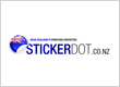StickerDot Custom Sticker Printing Company