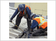 Calgary Commercial Roofing - GRS Calgary
