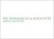 Dr. Sherman Ki & Associates