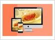 Word2Art Website Landing Page