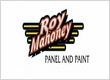 Roy Mahoney Panel & Paint Ltd