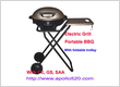 Offer Electric Grill Portable BBQ
