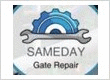 Sameday Electric Gate Repair Fillmore