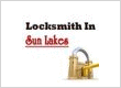 Locksmith In Sun Lakes