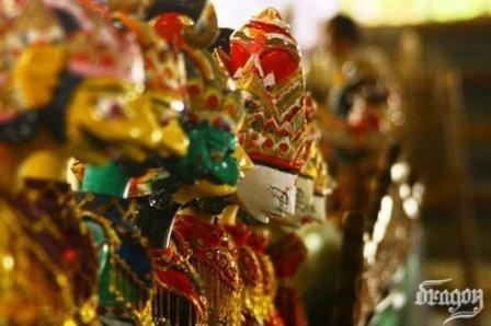 10D9N Java Overland Drop Bali Tour Package (Option A)