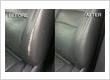 leather seat repair