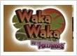 Waka Waka by The Polliwogs Annex@Furama