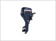 Evinrude 10TEL4 Outboard Motor