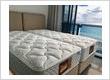Accomodation bedding