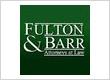 Fulton & Barr, P.A.