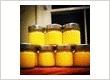 Appetite Catering Dublin Lemon Curd Jars