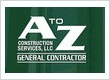 A to Z Construction Services, LLC
