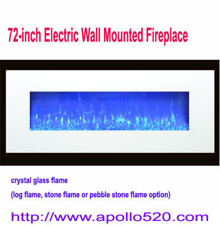 Offer Promotional Electric Fireplaces for The 118th Canton Fair
