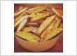 Appetite Catering Dublin Hazlenut, Almond and Orange Biscotti
