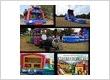 Cheap bounce houses Athens GA - Rucker Family Amusement
