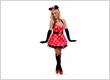 Minnie Costume
