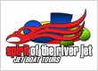 Spirit of the River Jet