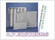 Metallic Viscous Filter/ Wire Mesh Filter  Metallic viscous/Wire mesh filter are pre filters that are designed for general ventilation and air conditioning system applications as well as for electric