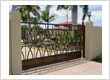Brisbane Automatic Gate Systems Sliding Gates